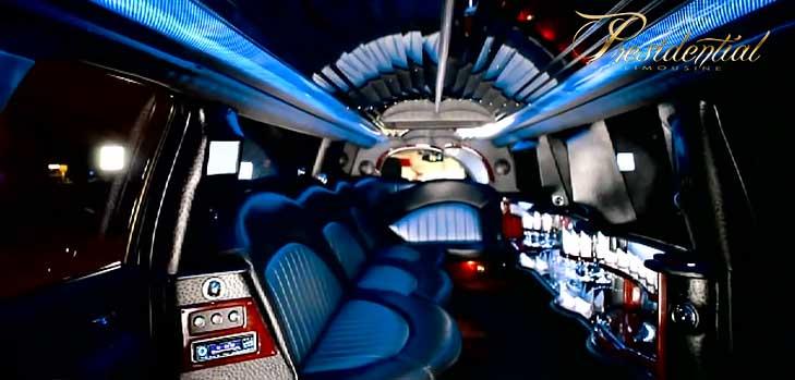 Pahrump To Las Vegas >> Ultra Escalade Limo Las Vegas - Presidential Las Vegas ...