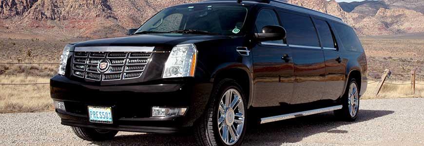 Las Vegas Limo Vip Tours Luxury Limos Presidential Limousine