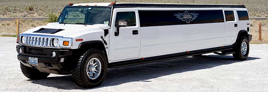 Stretch H2 Hummers