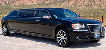 Las Vegas Airport Transportation Luxury Transfers Presidential